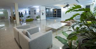 Hotel Lanzarote Village - Puerto del Carmen - Lobby