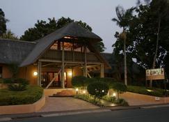 AmaZulu Lodge - Saint Lucia - Rakennus