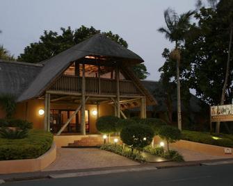 AmaZulu Lodge - Saint Lucia - Κτίριο