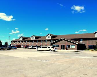 Desoto Inn & Suites Missouri Valley - Missouri Valley