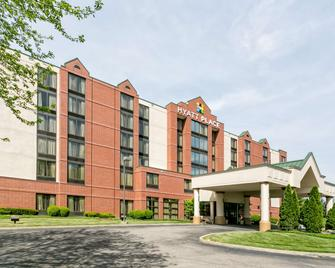 Hyatt Place Nashville/Franklin/Cool Springs - Franklin - Building