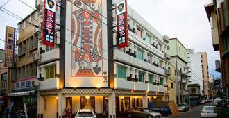 K-One Homestay - Hualien City - Building