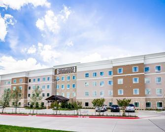 Staybridge Suites Plano - Legacy West Area - Plano - Building