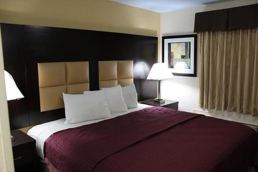 Apple Inn - Dallas - Bedroom