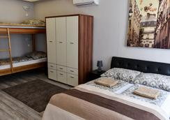 Corvin Point Rooms And Apartments - Budapest - Makuuhuone
