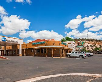 Best Western East Zion Thunderbird Lodge - Mount Carmel - Building
