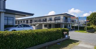 Acacia Lake View Motel - Taupo - Building