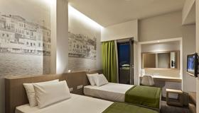 Kriti Hotel - Chania - Bedroom