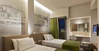 Kriti Hotel - Chania Town - Phòng ngủ