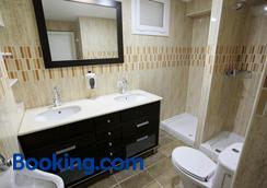 Nou Rocamar - Sant Carles de la Ràpita - Bathroom