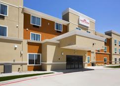 Hawthorn Suites by Wyndham San Angelo - San Angelo - Edificio
