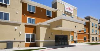 Hawthorn Suites by Wyndham San Angelo - סן אנג'לו