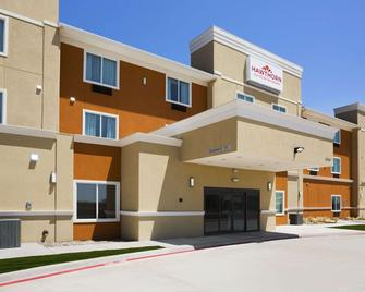 Hawthorn Suites by Wyndham San Angelo - San Angelo - Building