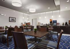 Hawthorn Suites by Wyndham San Angelo - Сан-Анджело - Ресторан