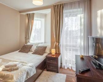 Willa Marcella - Białystok - Bedroom