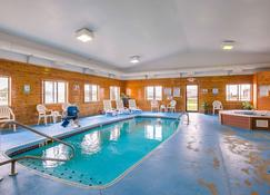 Comfort Inn York - York - Pool