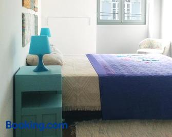 O Sardinhas - Matosinhos - Bedroom