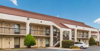 Quality Inn - Chattanooga - Edificio