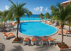 Sunscape Curacao Resort, Spa & Casino - Willemstad - Piscina