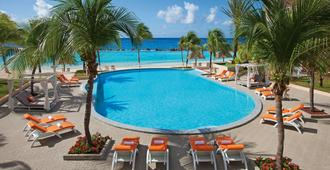 Sunscape Curacao Resort, Spa & Casino - Willemstad - Bể bơi