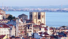 Sofitel Lisbon Liberdade - Lisbon - Outdoor view
