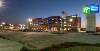 Holiday Inn Express & Suites Dodge City - Dodge City
