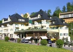 Hotel Müller Hohenschwangau - Schwangau - Gebäude