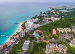 El Greco Resort - Bahía Montego - Vista del exterior