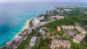 El Greco Resort - Montego Bay - Außenansicht