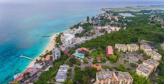 El Greco Resort - Montego Bay - Utsikt