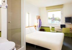 ibis budget Katowice Centrum - Katowice - Bedroom