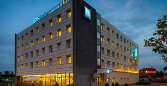 ibis budget Katowice Centrum - Katowice - Edificio