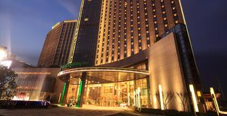 Holiday Inn Nantong Oasis International - Наньтун