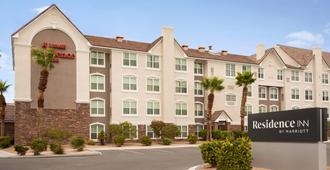Residence Inn by Marriott Las Vegas South - לאס וגאס