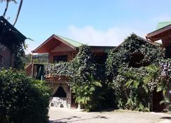 Historias Lodge - Monteverde - Outdoors view