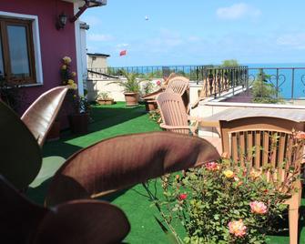 Nazar Hotel - Trabzon