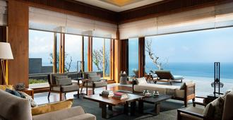 Six Senses Uluwatu - South Kuta - Lounge