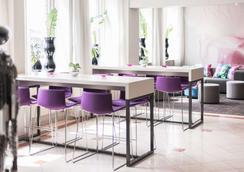 Comfort Hotel Helsingborg - Helsingborg - Ravintola