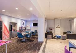 Comfort Hotel Helsingborg - Helsingborg - Aula