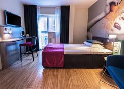 Comfort Hotel Helsingborg - Helsingborg - Bedroom