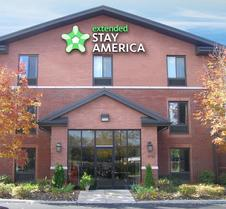 Extended Stay America - South Bend - Mishawaka - South