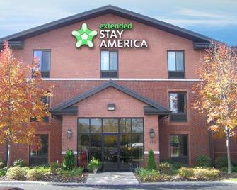 Extended Stay America - South Bend - Mishawaka - South - Mishawaka - Building