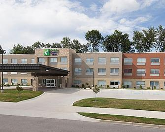 Holiday Inn Express & Suites Auburn - Auburn - Building