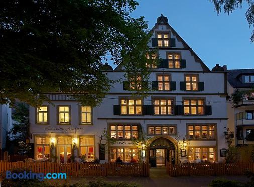 Galerie Hotel - Paderborn - Building