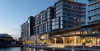 AC Hotel by Marriott Cape Town Waterfront - Cape Town - Building