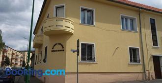 Villa Casa Ioana - Braşov - Edificio