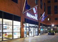 Novotel Manchester Centre - Manchester - Building