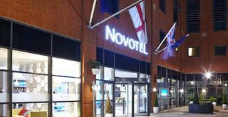 Novotel Manchester Centre - Mánchester - Edificio