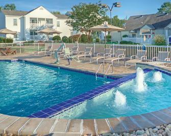 金斯蓋特溫德姆酒店 - 威廉斯堡 - 威廉斯堡(弗吉尼亞州) - 游泳池