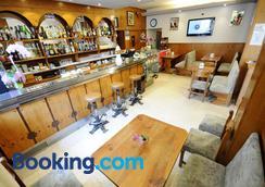 Santorsola Relax Hotel - Sant'Orsola - Lounge